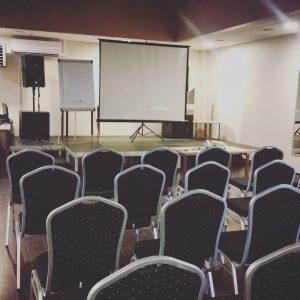 Konferencijos, mokymai